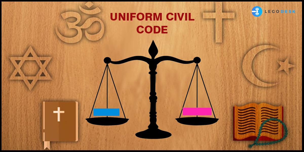 """Uniform Civil Code """"EMPOWER IAS"""""""