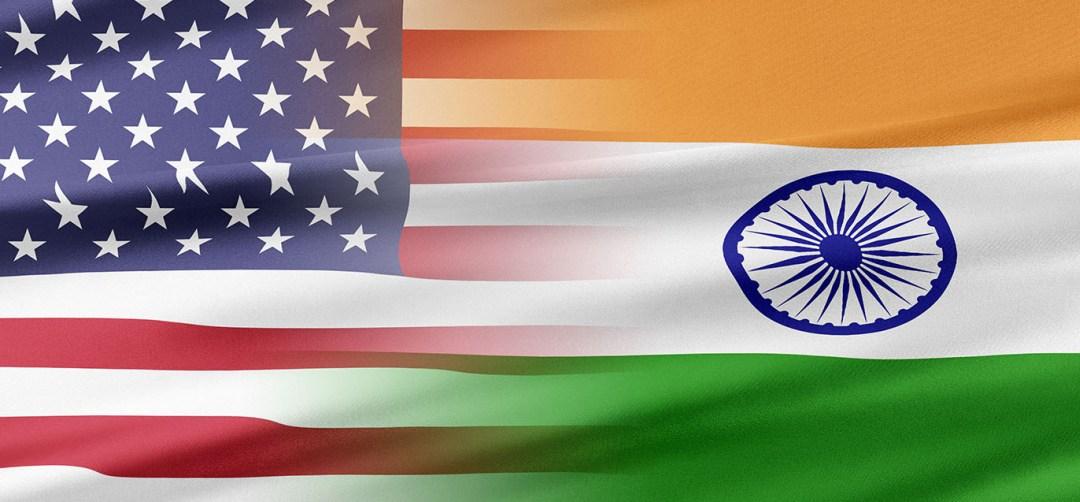 "India-US 2+2 ministerial forum ""EMPOWER IAS"""