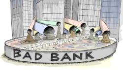 "Bad Bank ""EMPOWER IAS"""