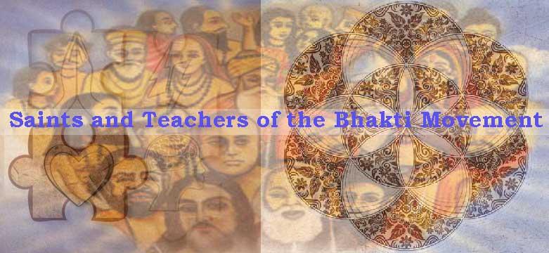 "Bhakti Saints and their contribution ""EMPOWER IAS"""