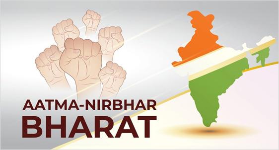 "Atmanirbhar Bharat & the informal sector GS Paper – 3,, Growth & Development, Mobilization of Resources ""EMPOWER IAS"""