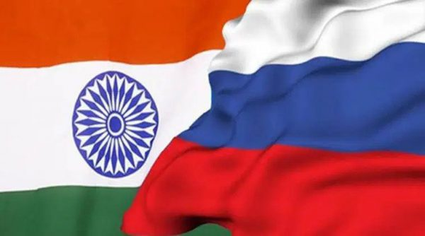 """India-Russia relations """"EMPOWER IAS"""""""