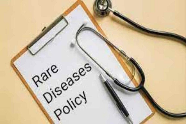 "National Policy for Rare Diseases, 2021 ""EMPOWER IAS"""