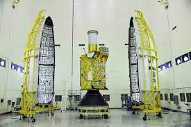 """Geo-imaging satellite """"EMPOWER IAS"""""""