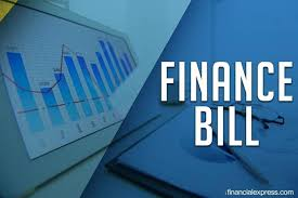 """Money Bill- Finance Bill issue """"EMPOWER IAS"""""""