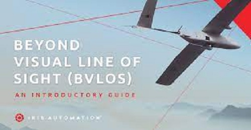 """Exemption to Beyond Visual Line of Sight (BVLOS) """"EMPOWER IAS"""""""