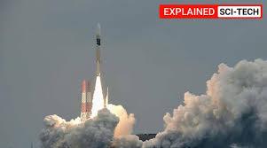 "Kuaizhou-11 Rocket ""EMPOWER IAS"""