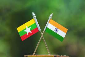 """Myanmar coup and its impact on India """"EMPOWER IAS"""""""