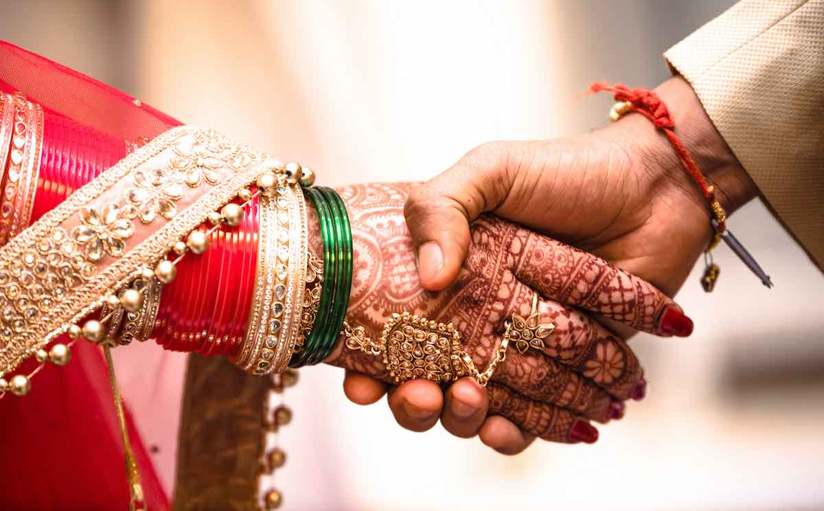 "Public notices under Special Marriage Act ""EMPOWER IAS"""