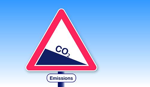 """Net-Zero Emission Target """"EMPOWER IAS"""""""